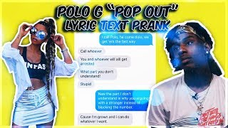 POLO G FEAT. LIL TJAY