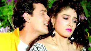 Dil Karta Hai - Andaz Apna Apna Song | Aamir Khan, Raveena Tandon | Bollywood Movies