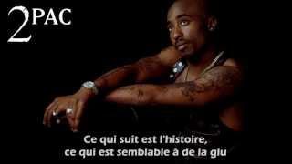 2Pac - When We Ride [Traduction française]