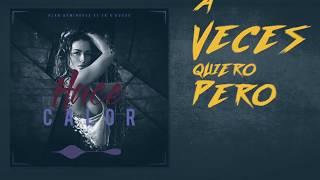 ALan Dominguez Ft Jr & Russo - Hace Calor [ Video Lyrics ]