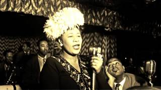 "From Ella Fitzgerald Sings the Duke Ellington Song Book, ""Mood Indi..."