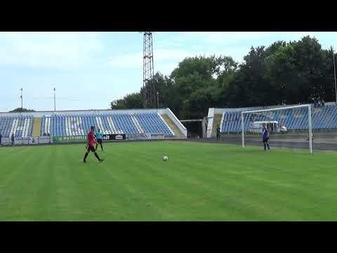 ДЮФЛ U-15: «Атлетик»