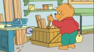 The Berenstain Bears The Big Red Kite 1 2