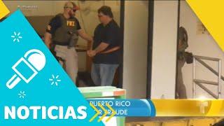 Escándalo por fraude y lavado de dinero en Puerto Rico   Un Nuevo Día   Telemundo