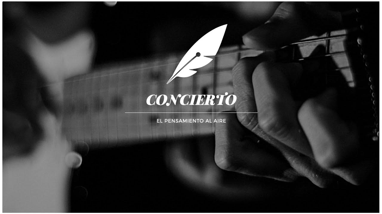 Música Colombiana grupo Seresta con la dirección del maestro Jaime Uribe| El Pensamiento al Aire TV