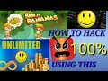 How to hack benji bananas with lucky patcher no root