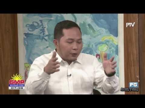 ON THE SPOT: Mga repormang ipatutupad sa Pasig River Rehabilitation Commission