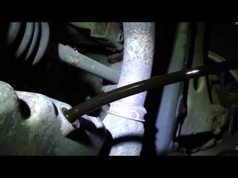 How to replace engine oil and filter ecotech engine Opel Astra. Years 2000 to 2015