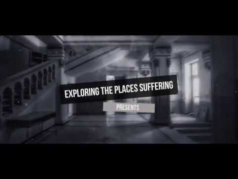 exploration of the presentation of suffering
