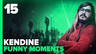 Kendine Funny Moments #15