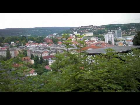 This is Germany! - from Suhl to Dresden