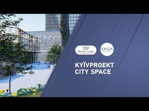 KYIVPROEKT City Space