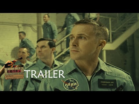 First Man  2 2018 Ryan Gosling, Claire Foy, Pablo Schreiber Drama Movie HD