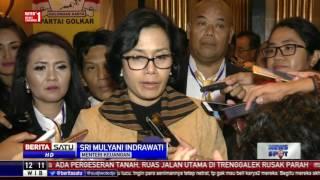 Indonesia Siap Hadapi Kenaikan Suku Bunga The Fed