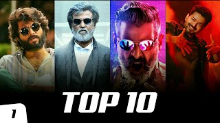 Top 10 Mass South Bgm Ringtones Ft. Arjun Reddy, Kaala, Kabali, Petta, Bigil, Kaththi, Theri, Darbar