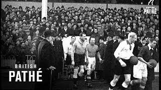 England V Germany (1935)