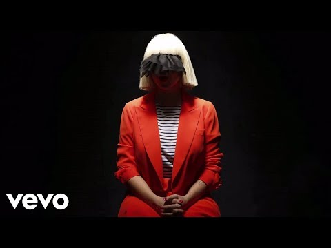 Chandelier (Piano Version) - Sia | Shazam