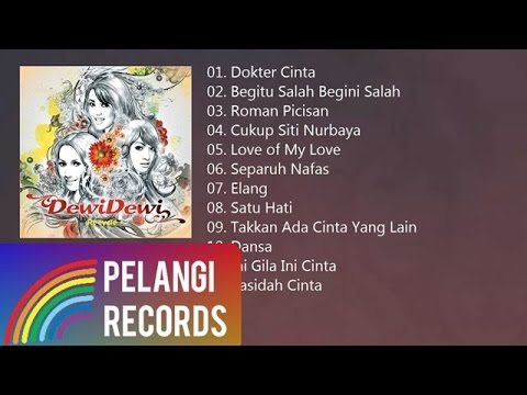 Dewi Dewi  | Full Album Recycle +  | The Best Album