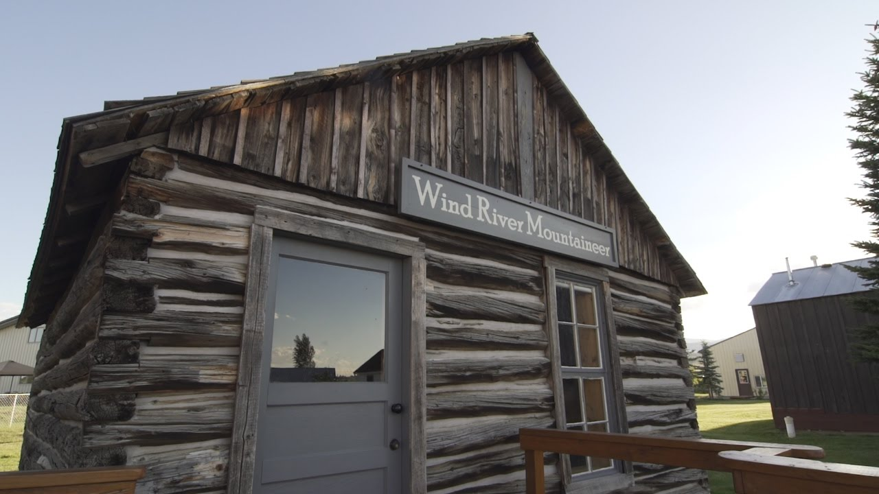 Newspaper Office – Museum of the American West