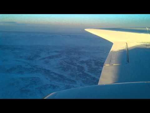 Cessna 340A Contrail_1