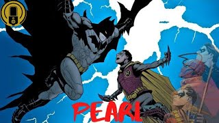 Dc  Batman And Robin | Pearl  New 52 Full Motion Comic Movie