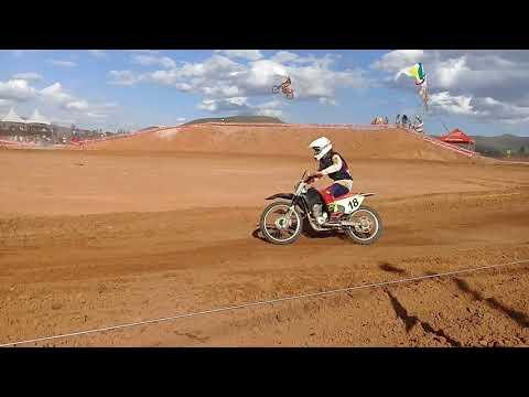 Copa Brasil de motocross.Guajeru Bahia