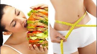 """10أطعمة لا تزيد وزنك مهما تناولتها , """" وتساعد فى إنقاص الوزن أيضاً """" .. !!"""