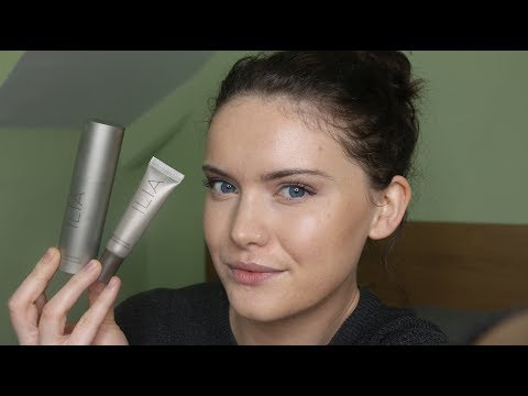 Ilia 1st Impressions | Vivid Foundation and Concealer | BellaIzzy