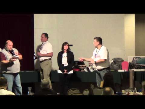 National Auctioneer Association CAI Fun Auction 2014