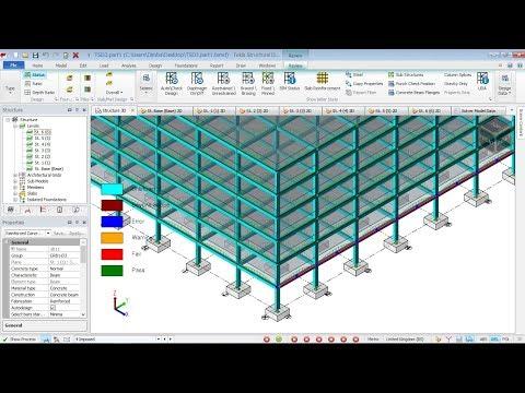 tekla structural designer 2017 crack - Myhiton