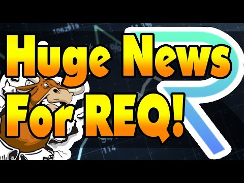 Why Request Network Is a Top Crypto for 2018! Bi-Weekly Update: Huge News!