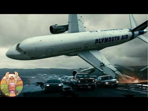 Les 7 Crashs d'Avions Les Plus MYSTÉRIEUX De Tous Les Temps | Lama Faché