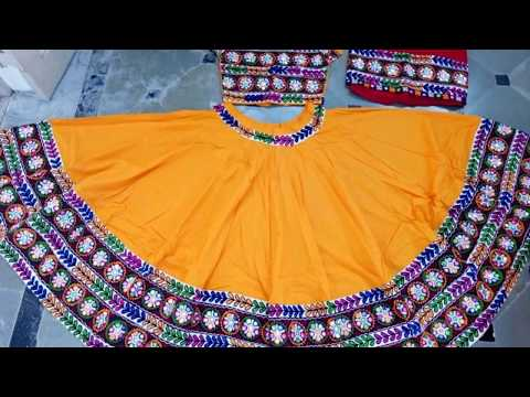 Navratri Chaniya Cholis Latest Collection   Free Size   Silver Moon Ethnic Wear