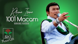Download Lagu Rhoma Irama - 1001 Macam (Karaoke Version) mp3