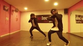 CAMILA CABELLO - REAL FRIENDS DANCE CHOREOGRAPHY