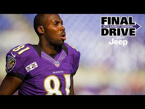Anquan Boldin Trade Toughest Offseason Move For Steve Bisciotti | Final Drive | Baltimore Ravens
