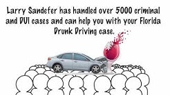 Florida DUI Lawyers | Clearwater DUI Defense