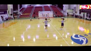 Publication Date: 2020-03-31 | Video Title: 跳繩強心校際花式跳繩比賽2019(小學乙一組) - 大埔官立