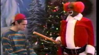 In Living Color: Homey Claus