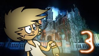 Amnesia Custom Story | Mystery of The Mansion | Part 3/FINAL