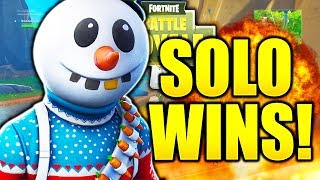 HOW TO WIN SOLO FORTNITE TIPS AND TRICKS! HOW TO BE GOOD AT FORTNITE SEASON 7 TIPS!