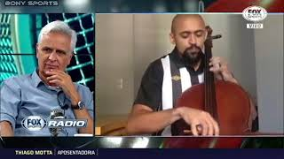 Hino do Santos - Fox Sports Rádio