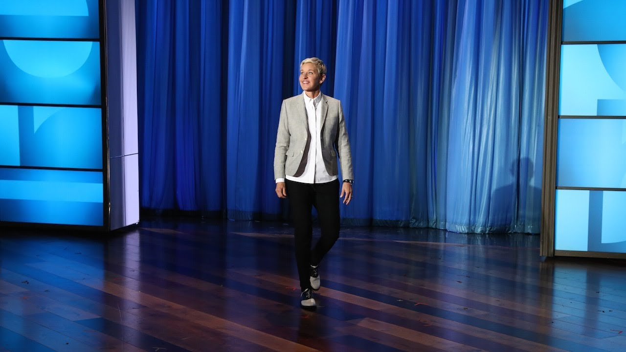 Ellen's Simple Tips for Saving Our Beautiful Planet That We Can All Do