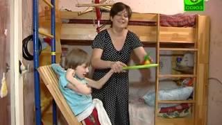 видео: Скорая социальная помощь - Вика Пологова