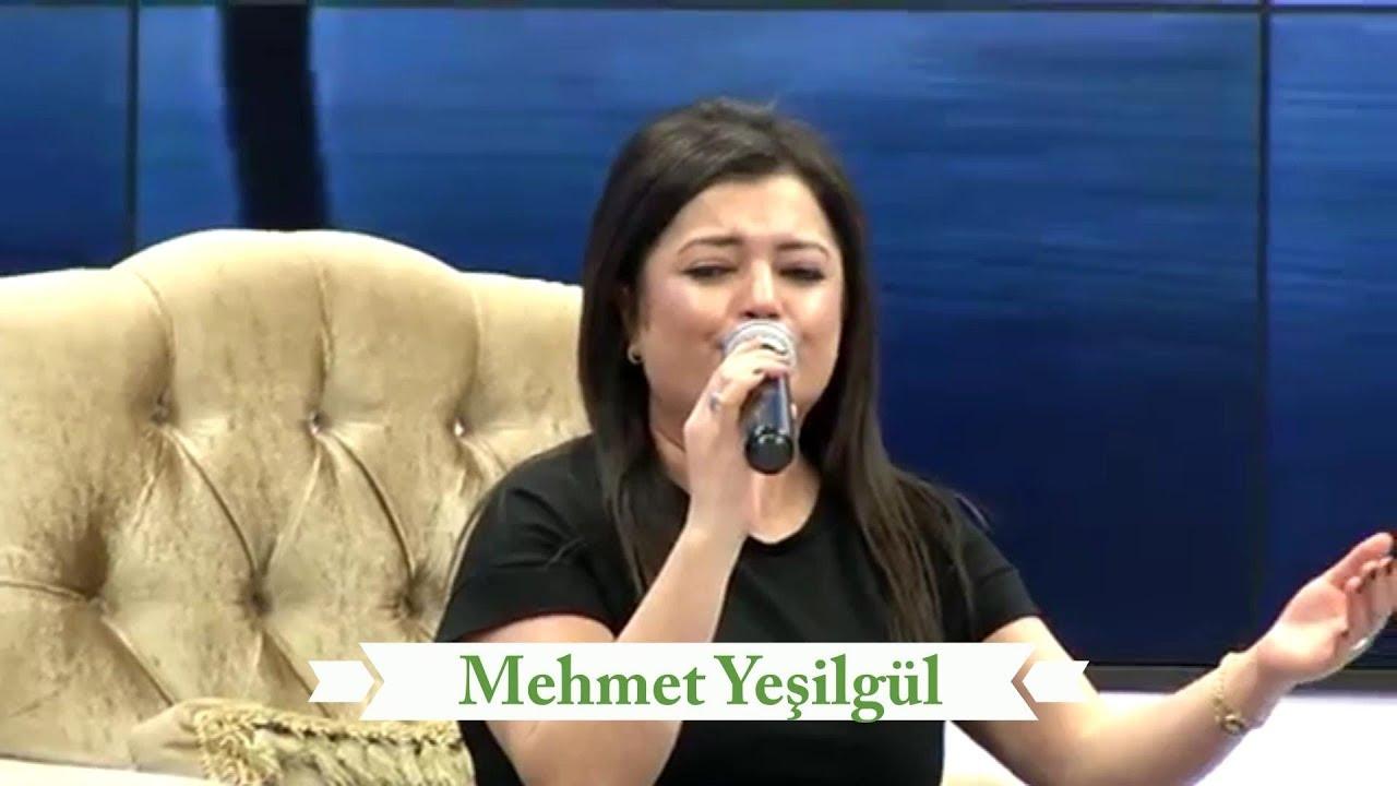 Filiz Ağar - Kayanın Dibinde - Canlı Tv Kaydı 2019