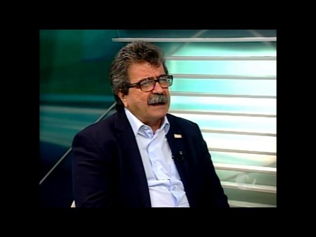 RN no AR - Entrevista com Amaro Sales   presidente da FIERN
