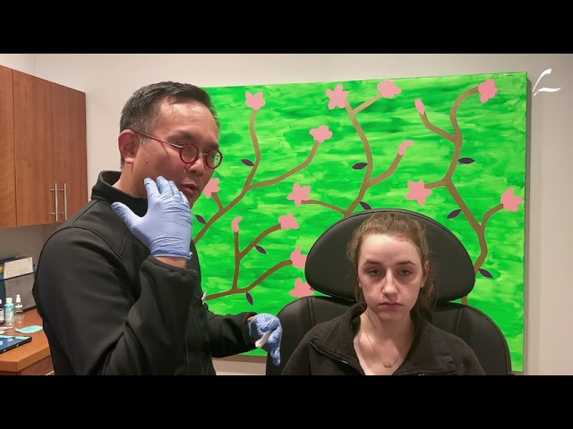 Dallas Botox for TMJ Issues by Dr. Lam