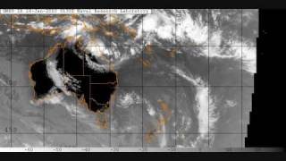 2009-10 Australian and South Pacific Cyclone season January - March 2010