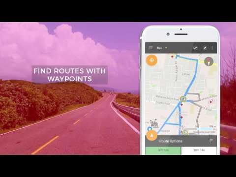 GPS Driving Route By VirtualMaze -  Offline Maps, Voice Navigation, Trip Tracking, Compass