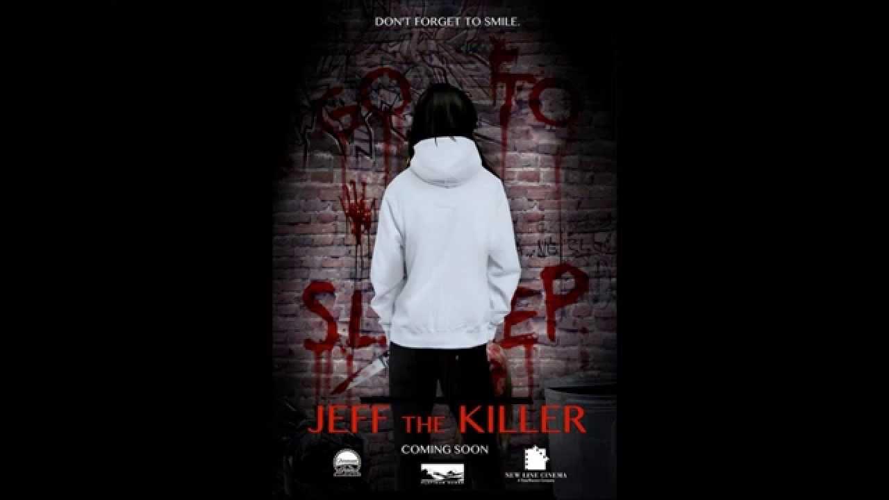 jeff the killer movie trailer youtube